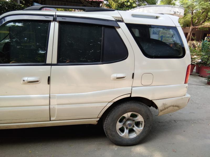 Used 2009 Tata Safari Car In Bhiwani