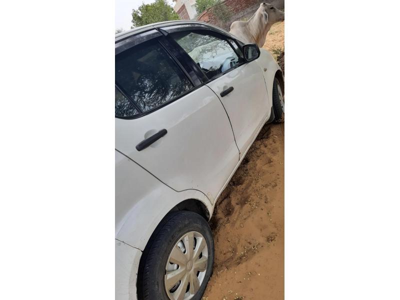 Used 2011 Maruti Suzuki Ritz Car In Bhiwani