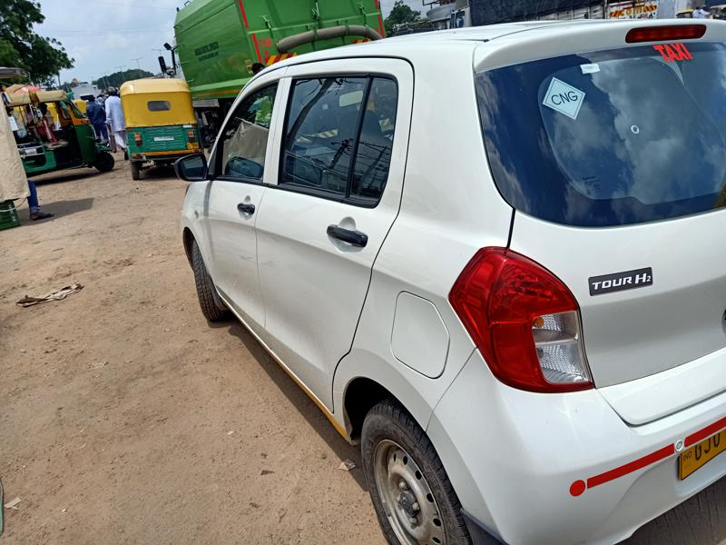 Used 2019 Maruti Suzuki Celerio Car In Ahmedabad