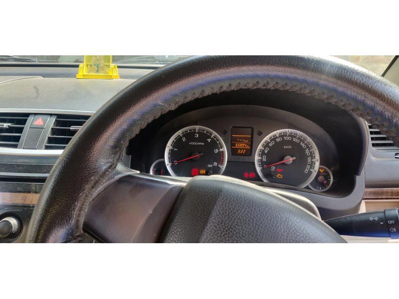 Used 2013 Maruti Suzuki Swift Dzire Car In Sonipat