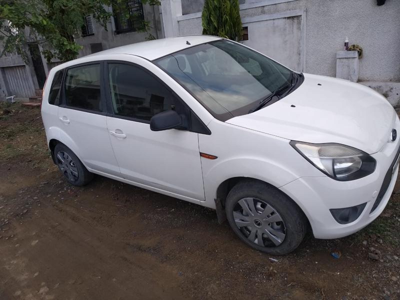 Used 2011 Ford Figo Car In Nagpur