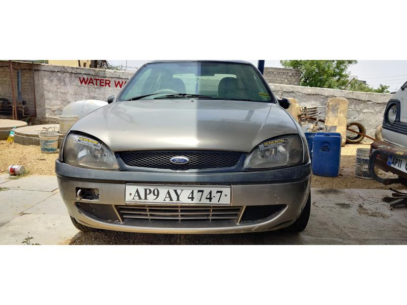 Used Ford Ikon 1 3 Flair 2005 In Hyderabad 4361959 Cartrade