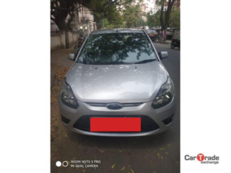 Used 2012 Ford Figo Car In Chennai