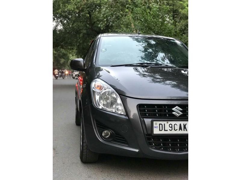 Used 2014 Maruti Suzuki Ritz Car In Noida