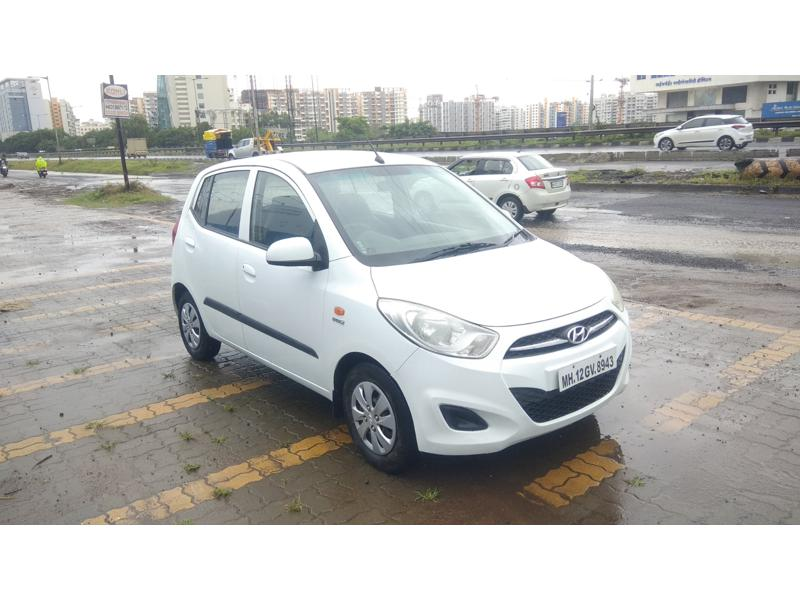 Used 2011 Hyundai i10 Car In Pune