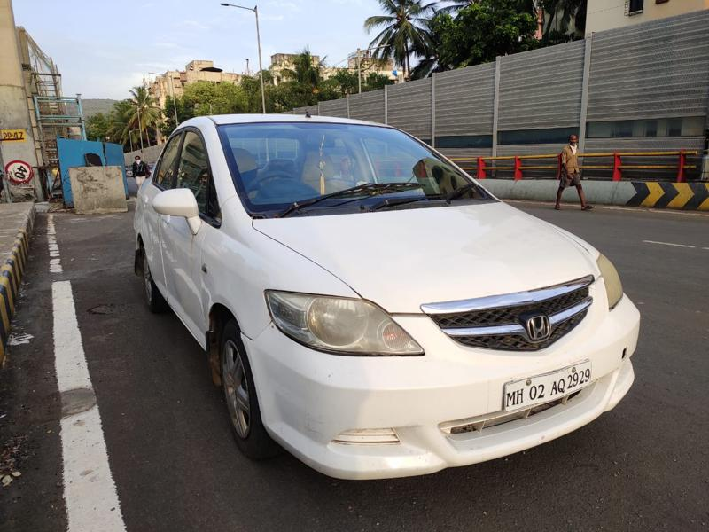 Used 2006 Honda City ZX Car In Mumbai