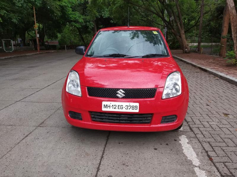 Used 2007 Maruti Suzuki Swift Old Car In Pune
