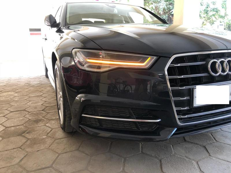 Used 2018 Audi A6 Car In Coimbatore