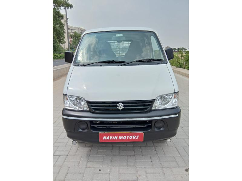 Used 2018 Maruti Suzuki Eeco Car In Ahmedabad