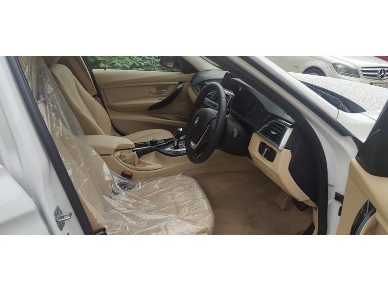 Used 2019 BMW 3 Series Car In New Delhi