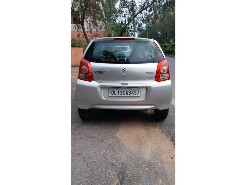 Used 2011 Maruti Suzuki A Star Car In New Delhi