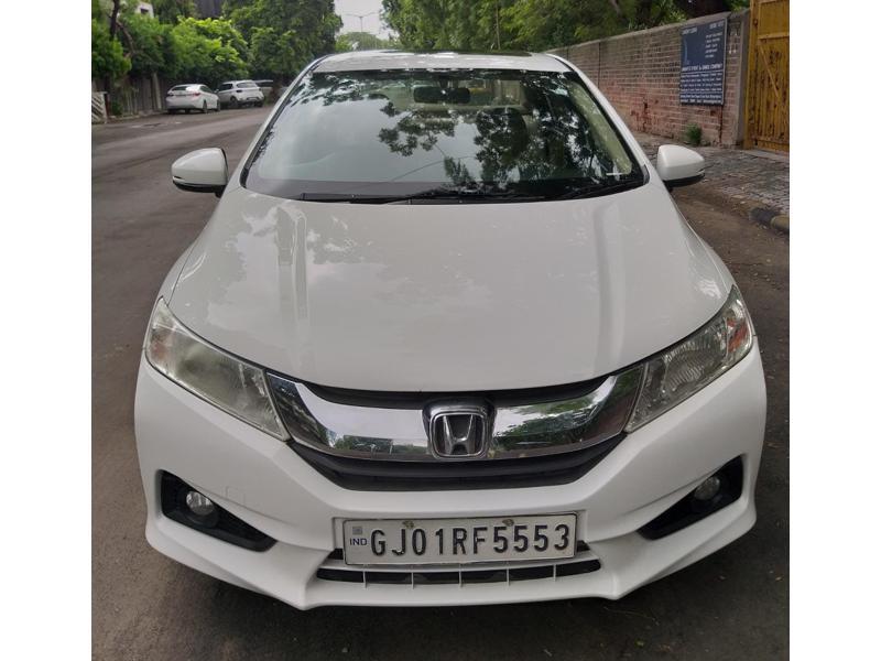 Used 2014 Honda City Car In Ahmedabad