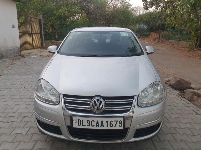 Used 2011 Volkswagen Jetta Car In New Delhi