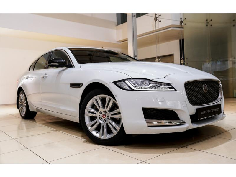 Used 2018 Jaguar XF Car In Sangli