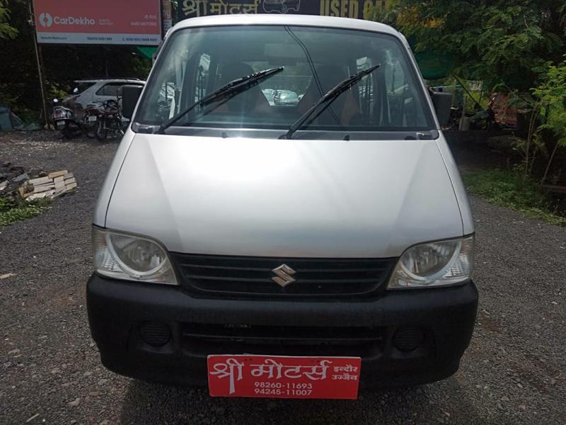 Used 2010 Maruti Suzuki Eeco Car In Ujjain