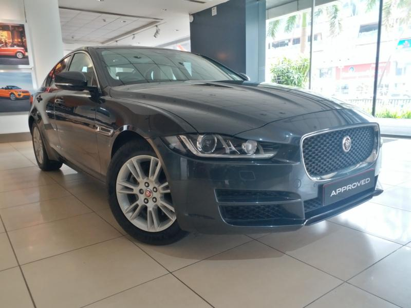 Used 2019 Jaguar XE Car In Goa