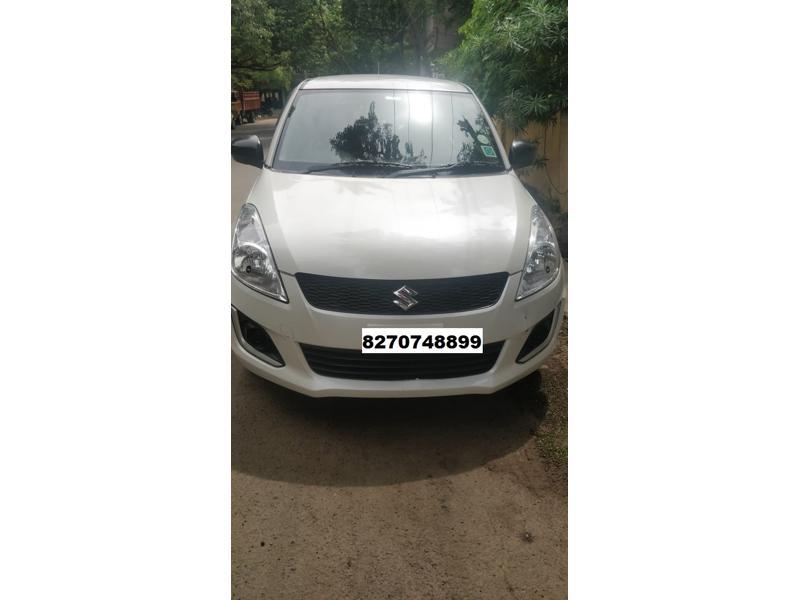 Used 2012 Maruti Suzuki Swift Car In Coimbatore