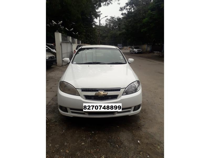 Used 2007 Chevrolet Optra Magnum Car In Coimbatore