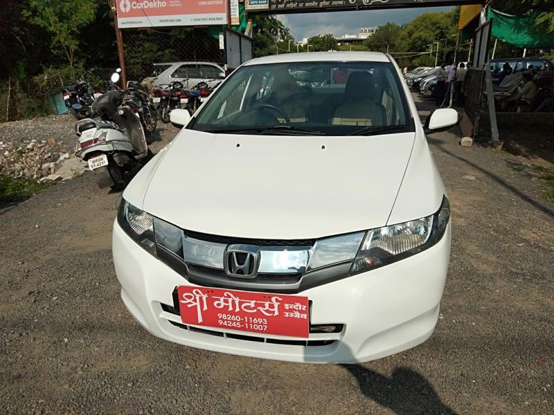Used 2011 Honda City Car In Dewas