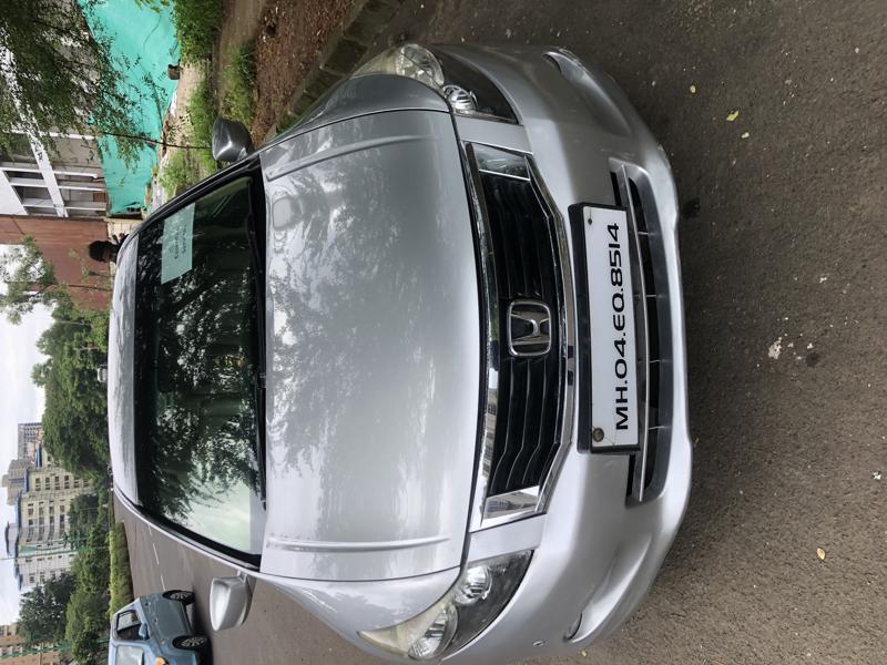 Used 2011 Honda Accord Car In Mumbai