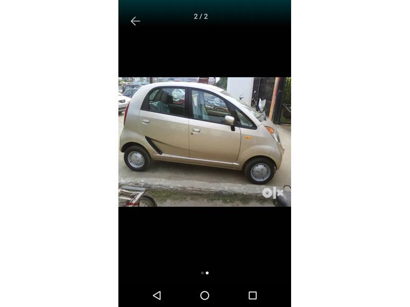 Used 2012 Tata Nano Car In Chennai