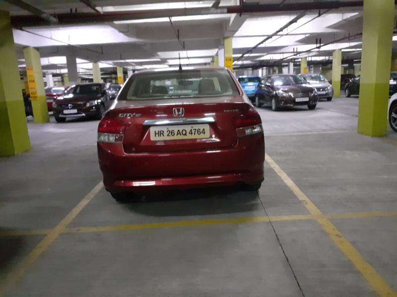 Used 2010 Honda City Car In Noida