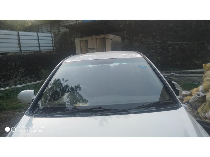 Used 2007 Hyundai Verna Car In Mumbai