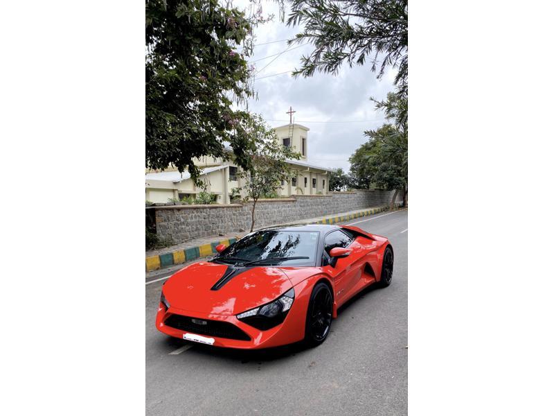 Used 2016 DC Avanti Car In Bangalore