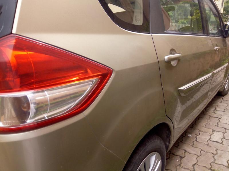 Used 2013 Maruti Suzuki Ertiga Car In Mumbai