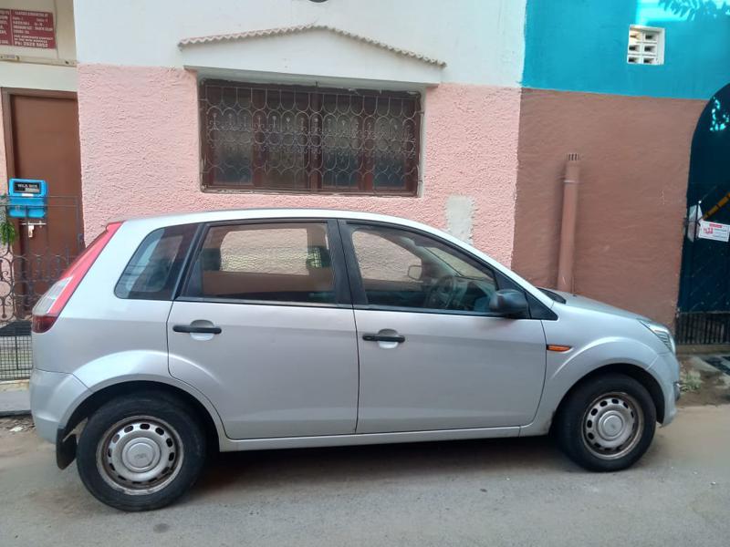 Used 2014 Ford Figo Car In Chennai