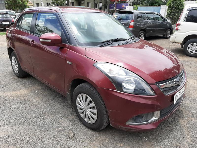 Used 2016 Maruti Suzuki Swift Car In Pune