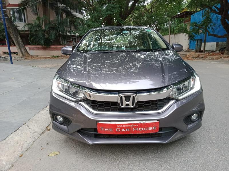 Used 2018 Honda City Car In Bangalore