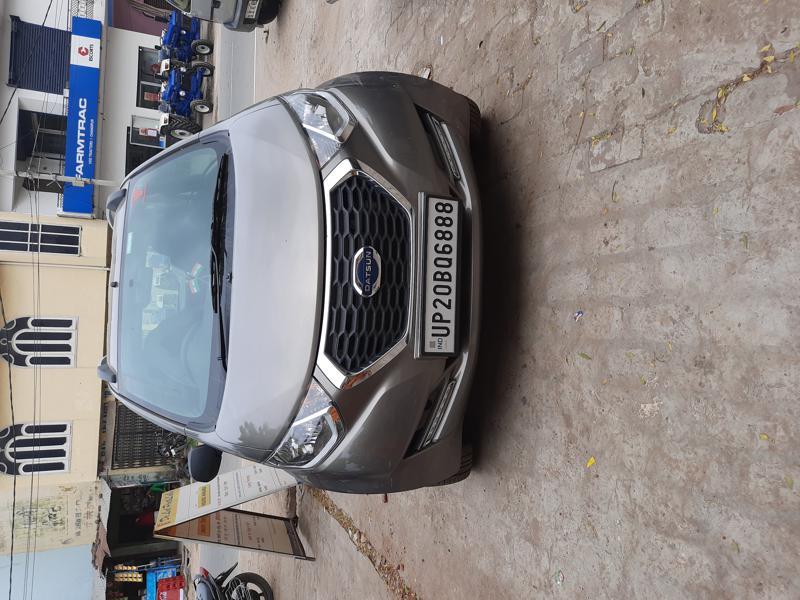 Used 2020 Datsun Redi-GO Car In Moradabad