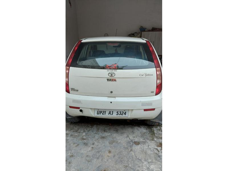 Used 2011 Tata Indica Vista Car In Moradabad