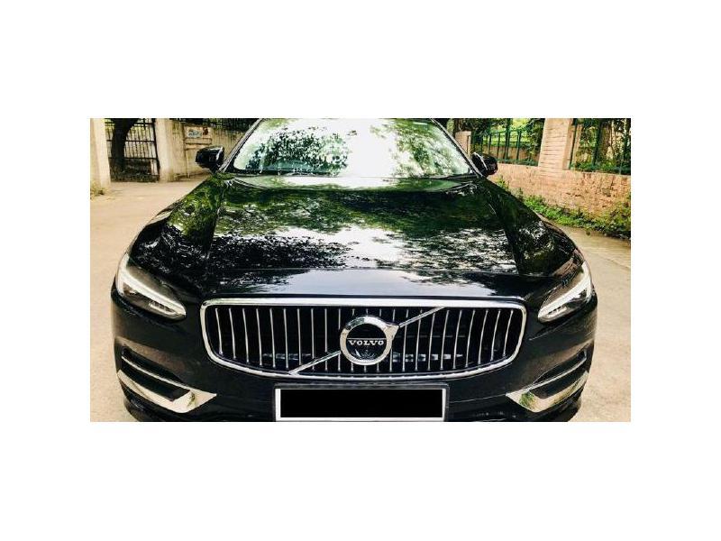 Used 2018 Volvo S90 Car In New Delhi