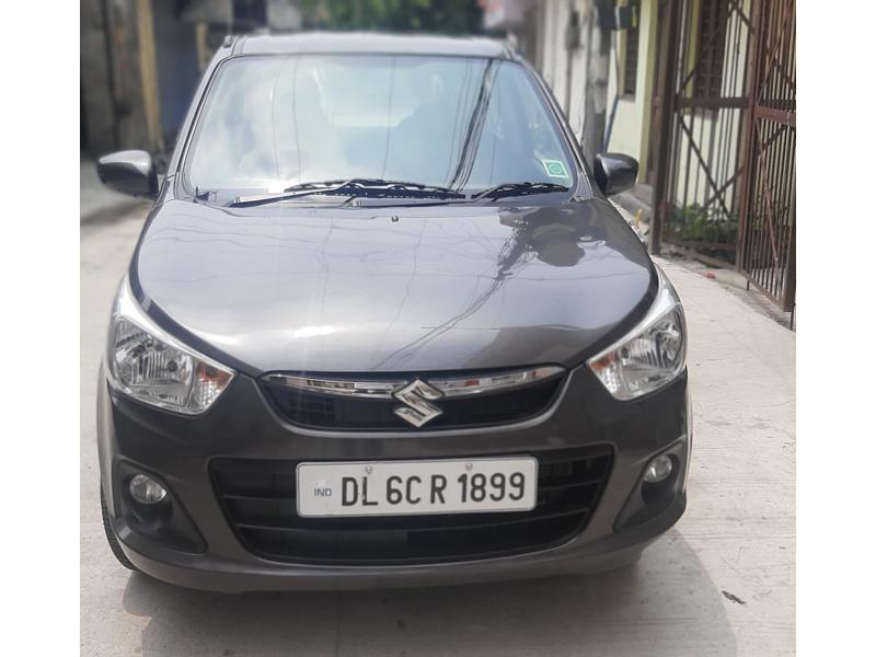 Used 2018 Maruti Suzuki Alto K10 Car In New Delhi