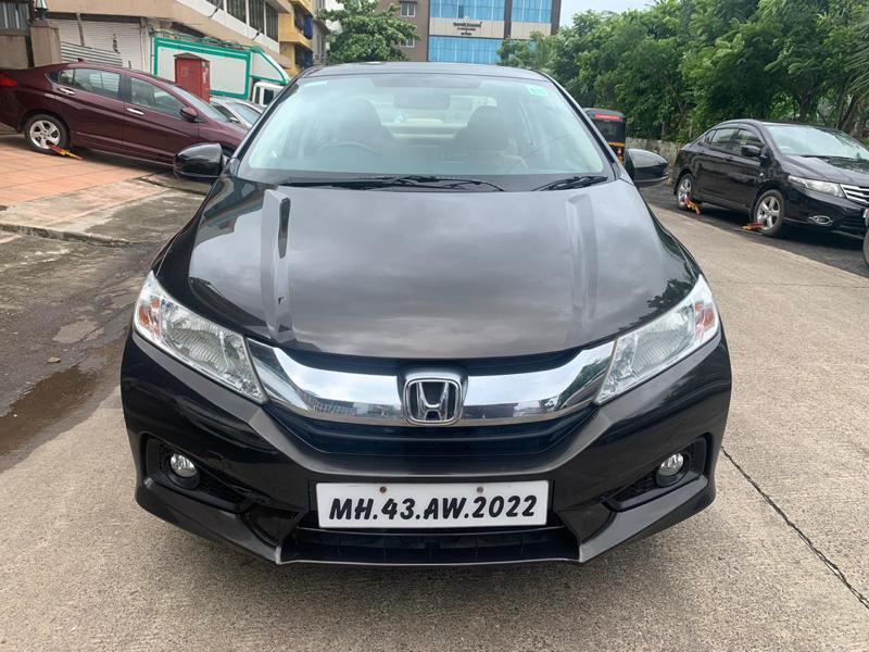 Used 2016 Honda City Car In Navi Mumbai