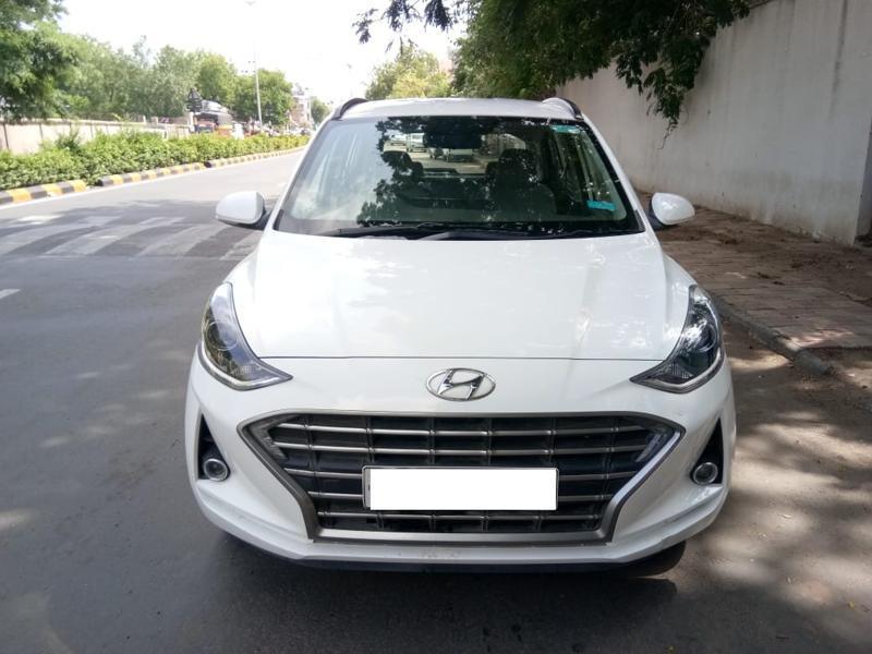Used 2019 Hyundai Grand i10 NIOS Car In Ahmedabad