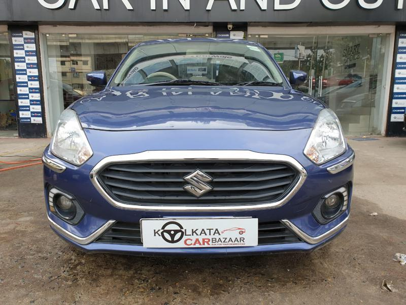Used 2017 Maruti Suzuki Dzire Car In Kolkata