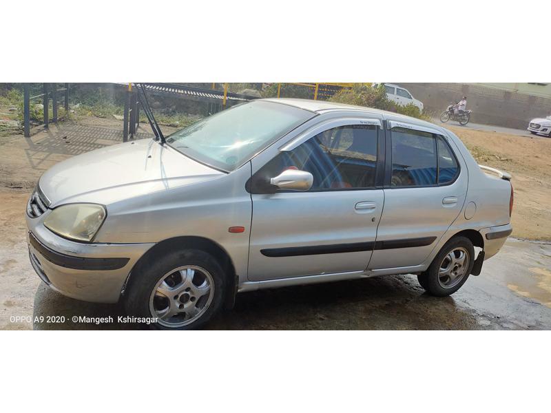 Used 2003 Tata Indigo Car In Pimpri-Chinchwad