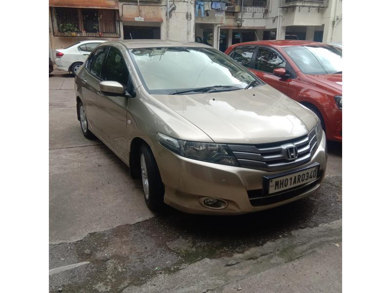 Used 2010 Honda City Car In Mumbai