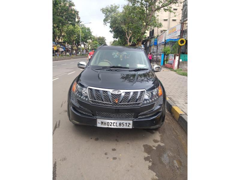 Used 2012 Mahindra XUV500 Car In Mumbai