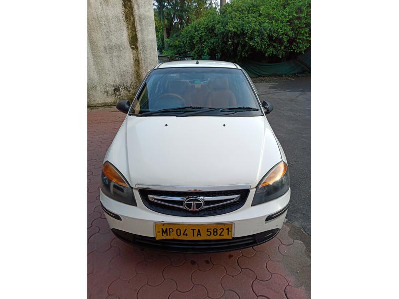 Used 2015 Tata Indigo eCS Car In Bhopal