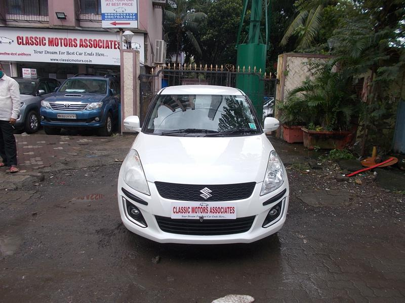 Used Maruti Swift In Mumbai Second Hand Maruti Swift In Mumbai Cartrade