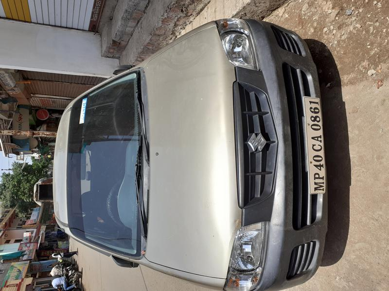 Used 2010 Maruti Suzuki Alto Car In Bhopal
