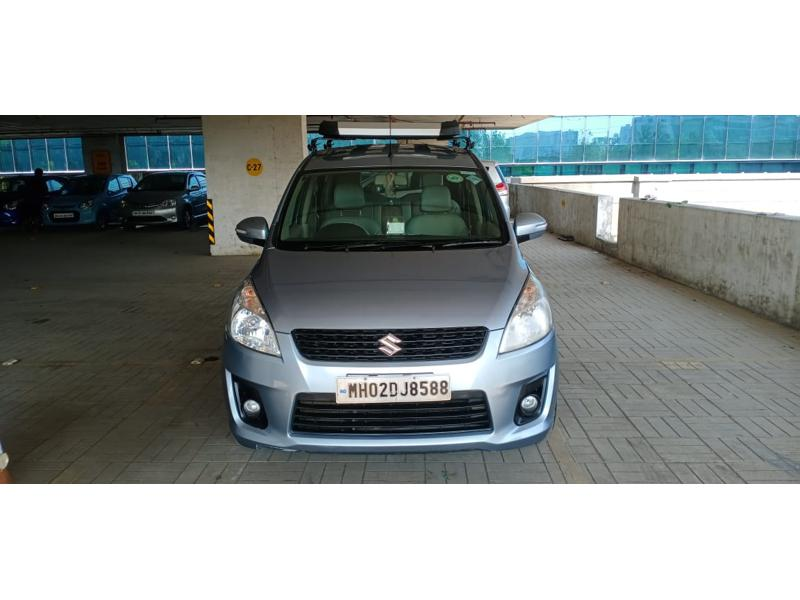 Used 2014 Maruti Suzuki Ertiga Car In Mumbai