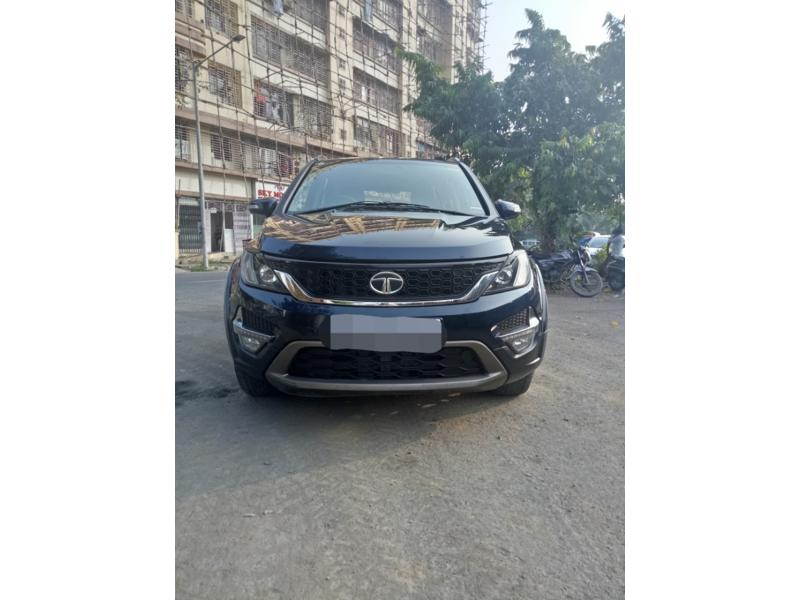 Used 2017 Tata Hexa Car In Mumbai