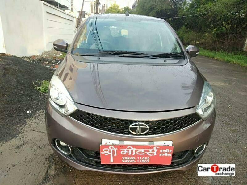 Used 2018 Tata Tiago Car In Ratlam