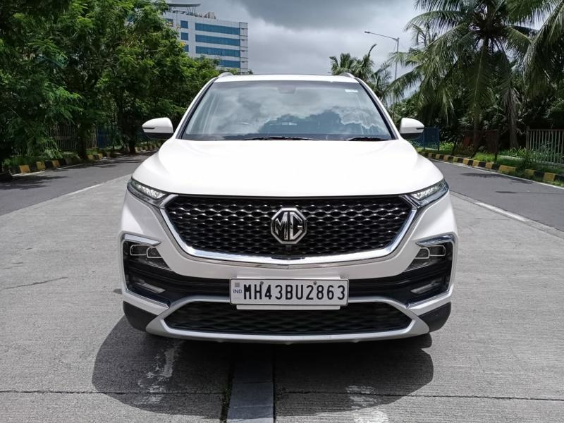 Used 2020 Morris Garage Hector Car In Mumbai