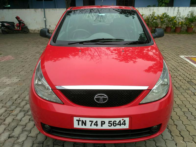 Used 2009 Tata Indica Vista Car In Nagercoil